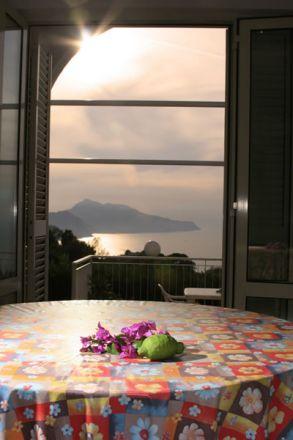 Gocce di capri   lejlighed med 1 soveværelse   ferieboliger og ...